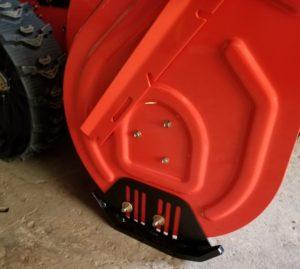 Ariens Rapid Trak Pro-2