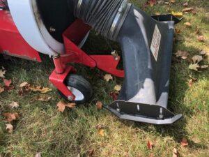 Little Wonder Vacuum with Armorskids image 2