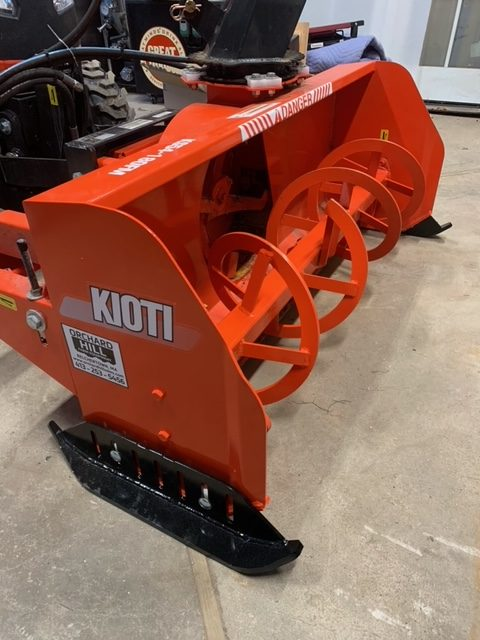 KS54-180FM Kioti